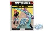 Listed European Comic Books, Martin Milan : L'Emir aux 7 Bédouins