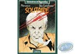 Reduced price European comic books, Solitaire : Solitaire