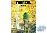 Listed European Comic Books, Thorgal : Alinoë