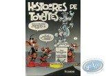 Reduced price European comic books, Toyottes (Les) : Histoires de Toyottes