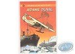 Reduced price European comic books, Les meilleurs récits de Aidans et Duval, N°16