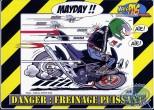 Metal Plate, Même pas Peeur : Metal plate, Mayday