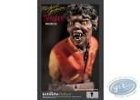 Resin Statuette, Michael Jackson : Thriller