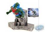 Resin Statuette, Justice League : Martian Manhunter