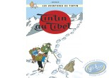 Offset Print, Tintin : Tintin in Tibet