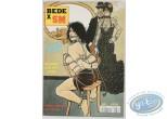 Adult European Comic Books, Bédé X N°37, Albums 58-59