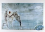 Offset Print, Royo : El angel caido IV