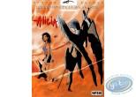Reduced price European comic books, Enfants de la Salamandre (Les) : Alicia