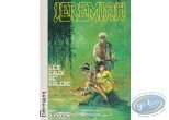 Listed European Comic Books, Jérémiah : Les Yeux de Colere