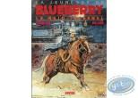 Listed European Comic Books, Jeunesse de Blueberry (La) : Le Raid Infernal