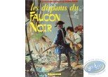 Listed European Comic Books, Redbeard : Les Disparus du Faucon Noir