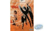 Listed European Comic Books, Enfants de la Salamandre (Les) : Alicia