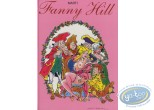 Adult European Comic Books, Fanny Hill