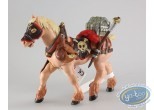 Plastic Figurine, Pirates : Corsar's horse