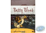 Listed European Comic Books, Betty Blues : Betty Blues