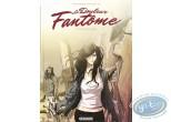 Reduced price European comic books, Douleur fantôme (La) : Les blessures Invisibles