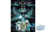 Reduced price European comic books, Lock : Nepharius