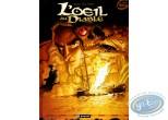 Reduced price European comic books, Oeil du Diable (L') : L'oeil du diable
