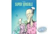 Reduced price European comic books, Super sensible : Fesses