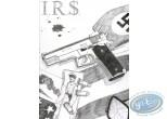 Deluxe Edition, I.R.$. : La Stratégie Hagen