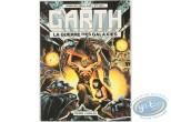 European Comic Books, Garth : La guerre des galaxies