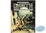 European Comic Books, Garth : Le gouffre dans l'espace