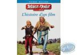 Used European Comic Books, Astérix : L'histoire d'un film