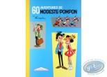 Deluxe Edition, Modeste et Pompon : Franquin, 60 gags de Modeste et Pompon