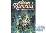 Reduced price European comic books, Olivier Rameau : Les disparus du Bayou Plalah