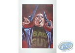 Offset Print, Chant des Stryges (Le) : Bad guy