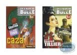 Monography, On a Marché sur la Bulle : Tillier, Petiqueux, Caza, Griffon, Fino