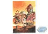Bookplate Offset, Légende de la Mort (La) : La légende de la mort