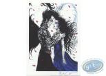 Bookplate Offset, Fa-Seiryu : Couple