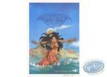 Bookplate Offset, Thalulaa : Thalulaa