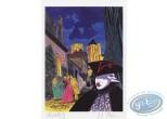Bookplate Offset, Suites Vénitiennes (Les) : Venise