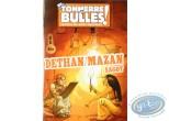Monography, Tonnerre de Bulles : Tonnerre de Bulles : Stanislas, Mogère, Dethan, Mazan, Sagot