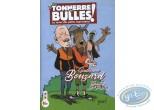 Monography, Tonnerre de Bulles : Tonnerre de Bulles : Bouzard, Pellejero, Croci, Du Peloux