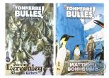 Monography, Tonnerre de Bulles : Tonnerre de Bulles : Lereculey, Gilbert, Bonhomme, Clérisse