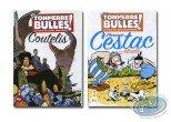 Monography, Tonnerre de Bulles : Tonnerre de Bulles : Coutelis, Cestac, Alcala