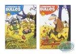 Monography, Tonnerre de Bulles : Tonnerre de Bulle : Special Franquin