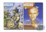 Monography, Tonnerre de Bulles : Tonnerre de Bulle : Spécial Gir - Moebius