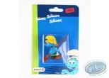 Plastic Figurine, Smurfs (The) : Smurf gardener - 1982