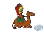 Pin's, Titi : Titi camel