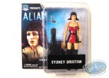 Action Figure, Alias : Sydney Bristow red dress
