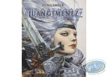 Reduced price European comic books, Univers de … (L') : L'univers de Juan Gimenez