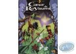 Used European Comic Books, Coeur de Royaume : Amazones