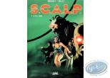 Reduced price European comic books, S.C.A.L.P. : Little Boy