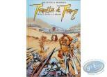 Listed European Comic Books, Trolls de Troy : Trolls dans la Brume (special edition)