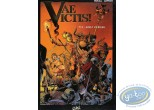 Listed European Comic Books, Vae Victis : Arulf l'Icénien