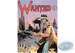 Reduced price European comic books, Wanted : Les frères Bull